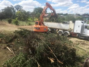Plant Hire in Goulburn NSW
